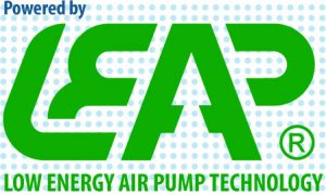 LEAP - LOW ENERGY AIT PUMP TECHNOLOGY